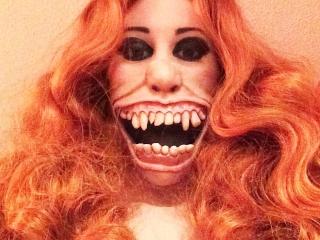 Amy Fright Night